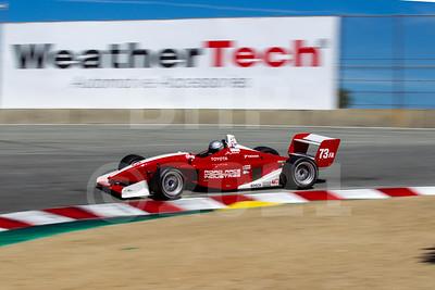 2021 Monterey SVRA SpeedFest with TransAm