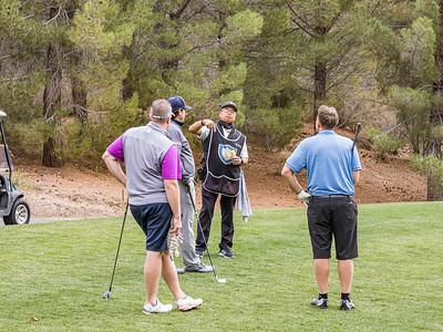 Iowa PGA Las Vegas ProAm