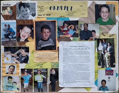 Gabe's Gift Memorial 5K