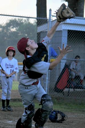 2009 Cal Ripken Allstar Baseball