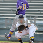 2/13/13 Tyler Junior College Baseball vs Texas College by Gloria Swift & Sarah Miller