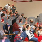 2/19/13 Robert E. Lee High School Basketball vs Garland Lakeview Centennial High School - BI-DISTRICT PLAYOFFS by Jan Barton