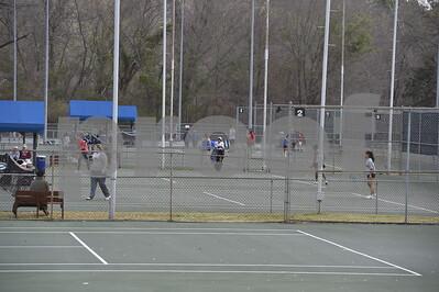 Tim King Memorial Tennis Tournament
