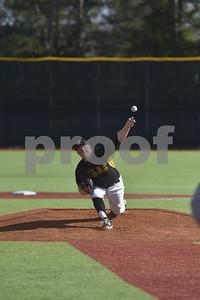 TJC vs. Vernon College Baseball