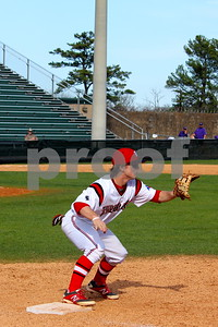 Mike Carter Field - February 21, 2014