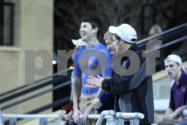 Irwin Field - February 21, 2014