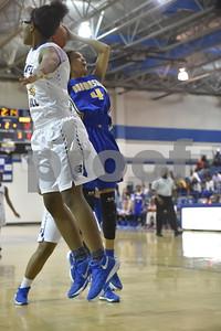 Brownsboro v Chapel Hill Girls Basketball