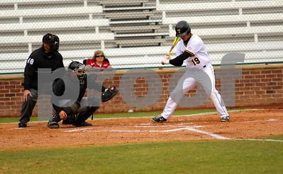 Mike Carter Field - February 26, 2014