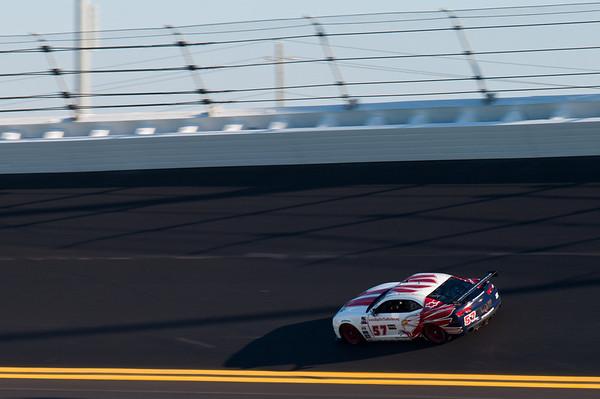 24 Hours of Daytona 2011