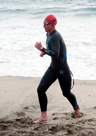 27/12/11 Surfbreaker Triathlon