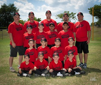 295 By-Pass Baseball Field A