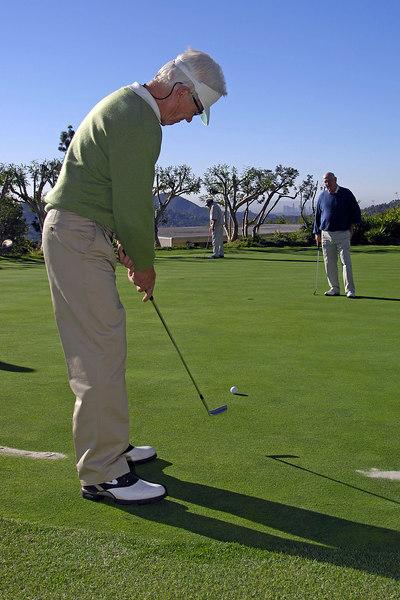 2nd Annual Stu Nahan Golf Classic
