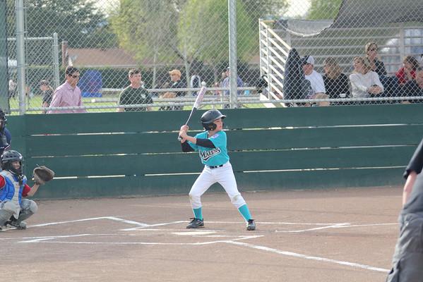 3-20-2012 Marlin Baseball
