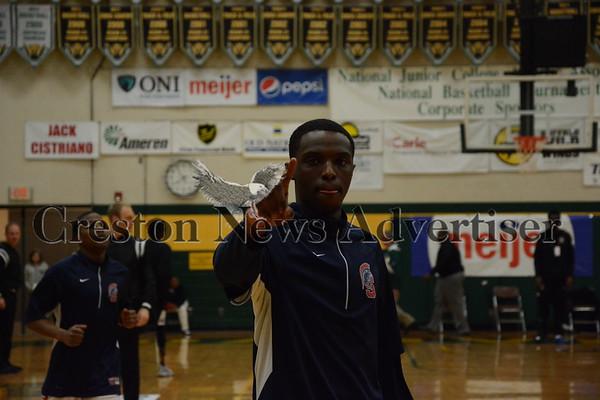 3-21 SWCC-Erie men's basketball