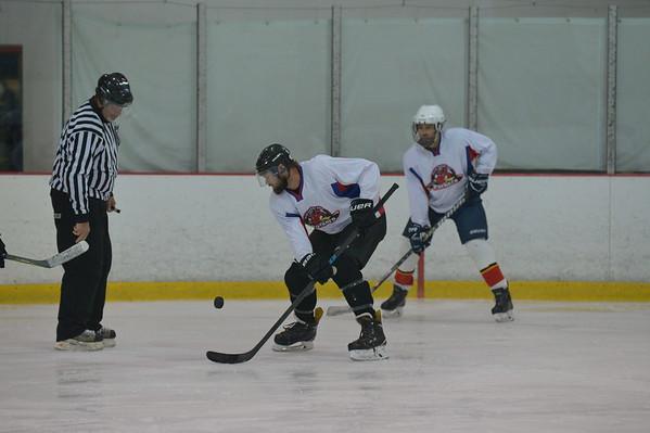 3-29-17 Porkers Hockey
