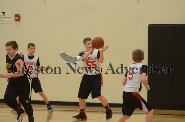 3-6 CBA boys basketball tournament