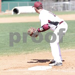 3/11/13 Whitehouse High School JV Baseball vs Lindale High School by Joey Corbett