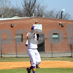 3/1/13 Texas College Baseball vs Jarvis Christian College by Troy Jackson