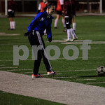 3/1/13 Whitehouse High School Women's Soccer vs Lindale High School by John Murphy