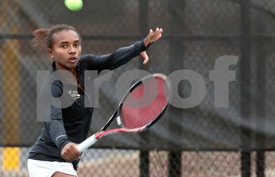 photo by Sarah A. Miller/Tyler Morning Telegraph  Tyler Junior College tennis