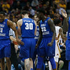 NCAA Middle Tennessee St Minnesota Basketball