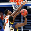 NCAA ETSU Florida Basketball