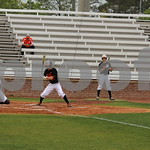 3/19/13 Robert E. Lee High School Baseball vs Rockwall High School by James Bauer