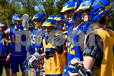3/23/17 Cumberland Academy High Lacrosse by Chelsea Purgahn