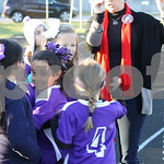 3/25/13 Robert E. Lee High School Girls' Soccer vs Rockwall High School by Troy Jackson