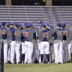3/6/13 University of Texas at Tyler Baseball vs Texas College by John Murphy