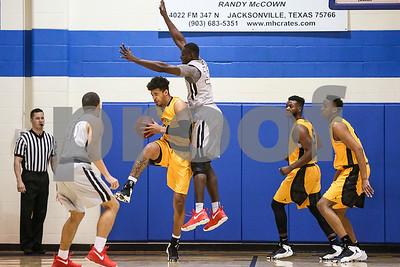 3/9/17 NJCAA Region XIV Basketball Tournament Tyler Junior College vs Lee College by Chelsea Purgahn