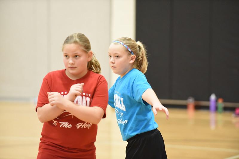 3rd Grade Basketball02-07-2015