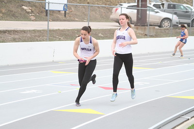 4-12-18 Rapid City Track-O-Rama