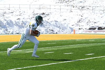 4-14-18 BHSU spring football game
