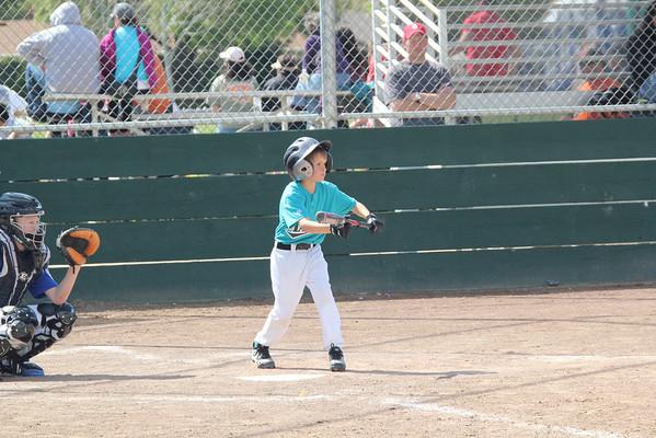 4-14-2012 Marlin Baseball