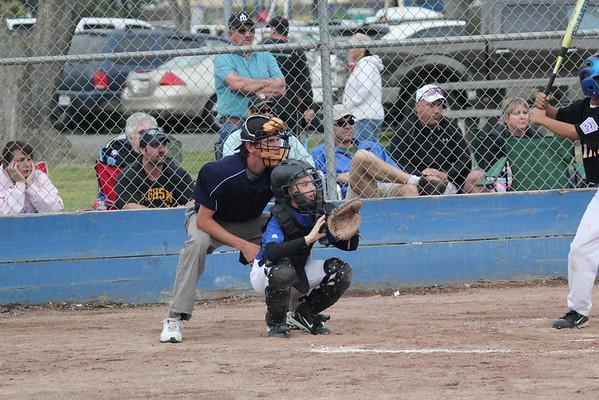 4-2-2011 Brandon Dodger LL