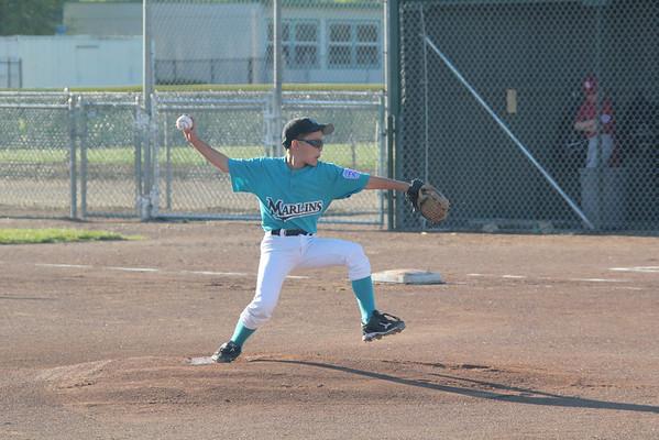 4-21-2012 Marlin Baseball