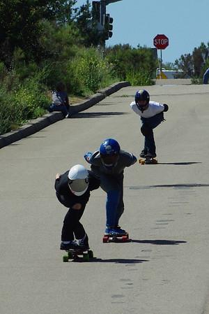 4/10/11 Skateboarding