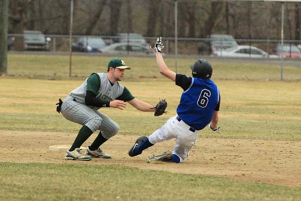 4/11/14 Baseball: Leominster vs. Nashoba