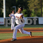 4/12/13 Whitehouse High School Varsity Baseball vs Jacksonville High School - DISTRICT by Joey Corbett