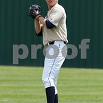4/13/13 University of Texas at Tyler Baseball vs LeTourneau University by John Murphy & Randy Dove