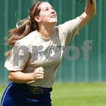 4/13/13 University of Texas at Tyler Softball vs East Texas Baptist University by John Murphy