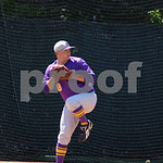 4/19/13 Texas College Baseball vs University of the Southwest by James Bauer
