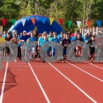 4/20/13 Bullard Education Foundation Hosts Strides For Excellence 5K/Fun Run by John Murphy