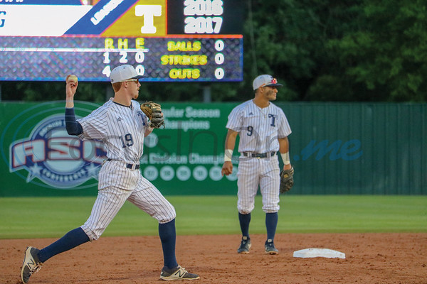 UT Tyler vs Howard Payne Baseball