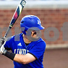 Lindale's Kollin McCartney (4) stands at bat during a high school baseball game in Whitehouse, Texas, on Tuesday, April 24, 2018. (Chelsea Purgahn/Tyler Morning Telegraph)