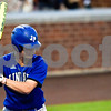 Lindale's Cody Pike (6) at bat during a high school baseball game in Whitehouse, Texas, on Tuesday, April 24, 2018. (Chelsea Purgahn/Tyler Morning Telegraph)
