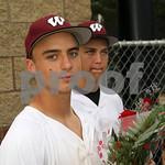 4/26/13 Whitehouse High School Varsity Baseball vs John Tyler High School by Joey Corbett