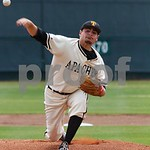 4/27/13 Tyler Junior College Baseball vs Panola College by John Murphy