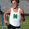 "Nick Harris of Niwot finished second in 4A and is going to state.<br /> For more photos of the races, go to  <a href=""http://www.dailycamera.com"">http://www.dailycamera.com</a><br /> Cliff Grassmick / October 21, 2010"